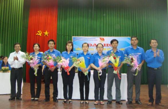 Bảo hiểm xã hội tỉnh Bình Dương tổ chức Đại hội chi Đoàn lần thứ VIII (nhiệm kỳ 2010 – 2012)