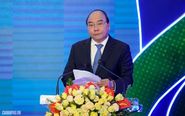 Thủ tướng phát động Chương trình Sức khỏe Việt Nam